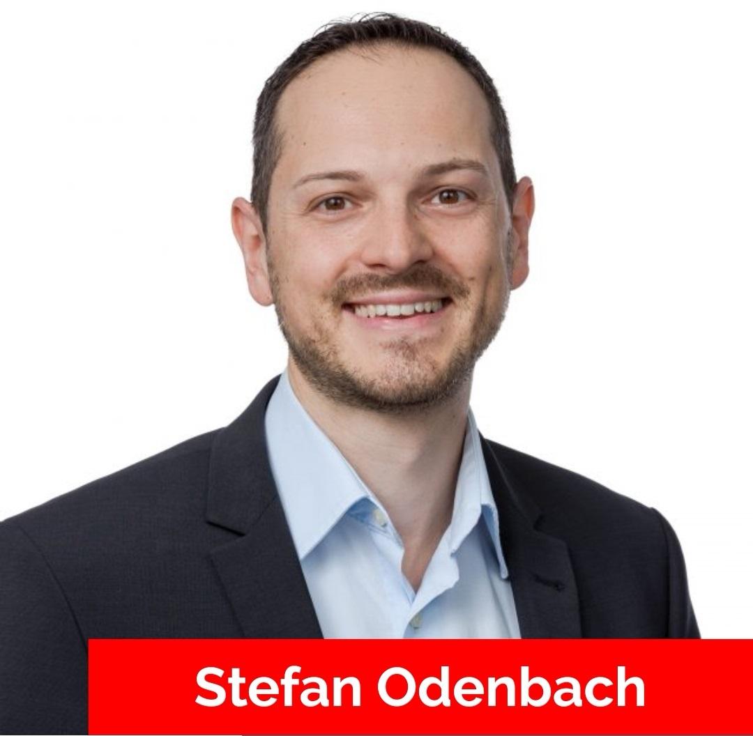 Stefan Odenbach-Wanner