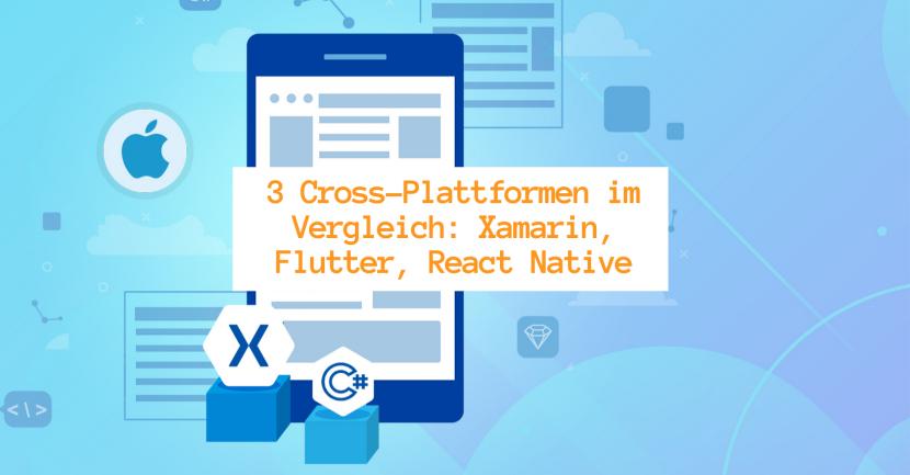 Cross-Plattformen im Vergleich