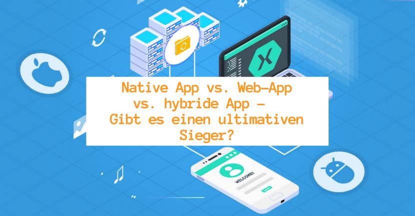 Native App VsWeb