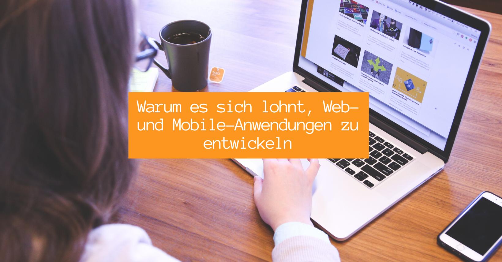 Mobile-Anwendungen