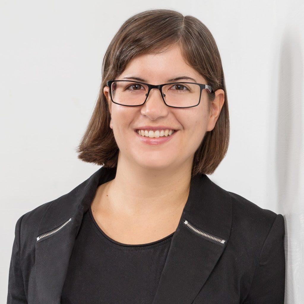 Jennifer Deigendesch