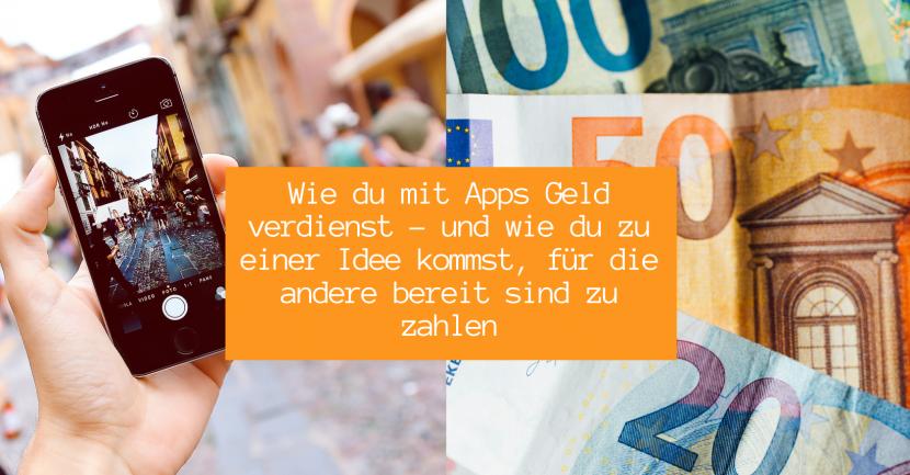 Apps Geld